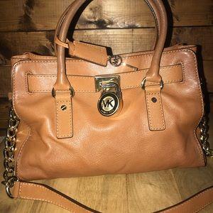 Handbags - Michael Kors Hamilton